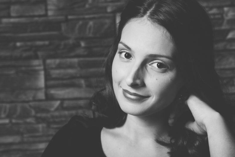 Ekaterina Alexandrowa