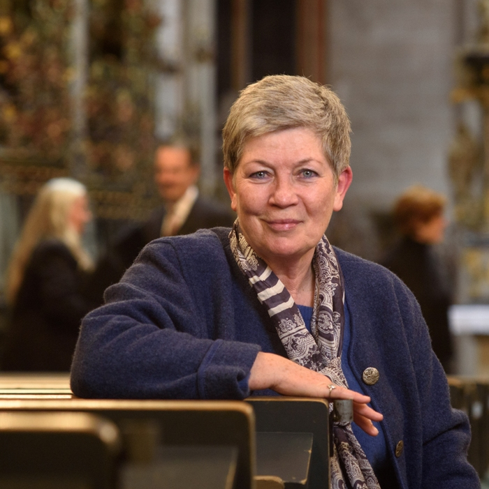 Ulrike Paulus-Jung